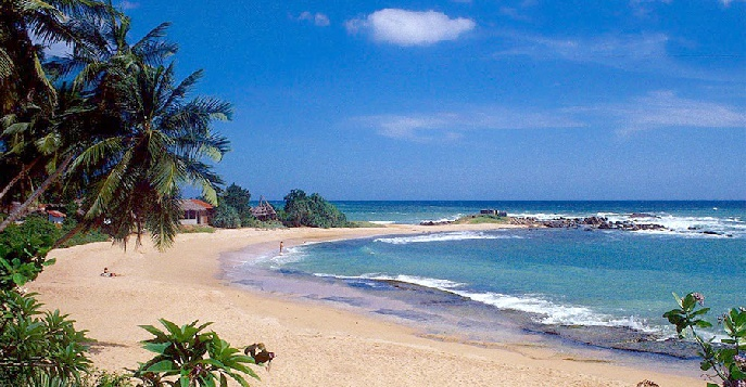 відпочинок на Шрі Ланці