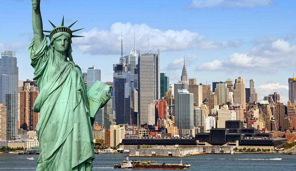 США тури