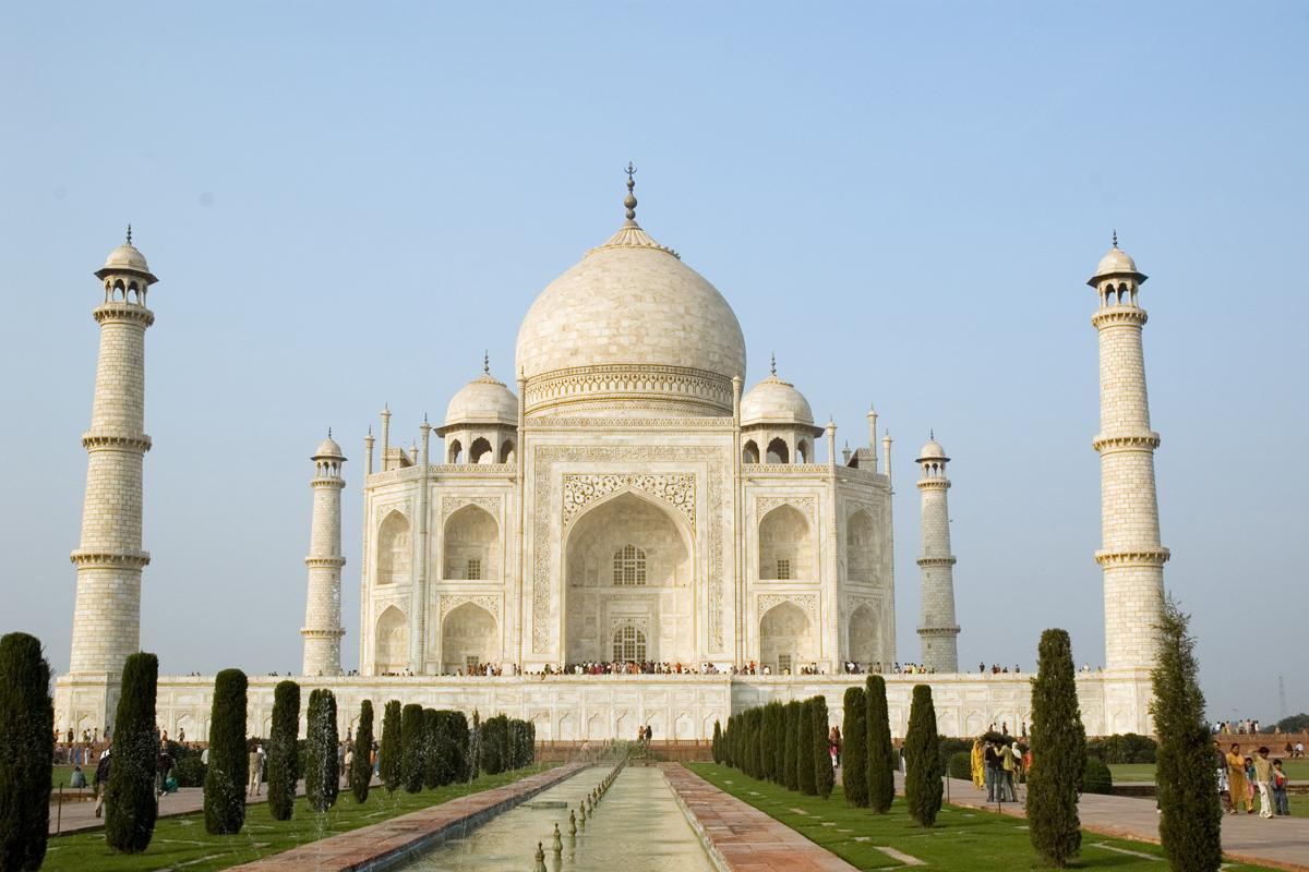 Індія курорти