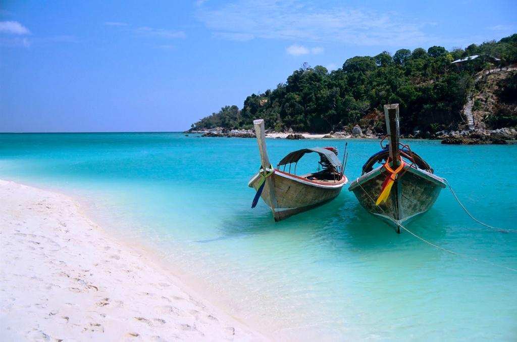 Танзанія курорти