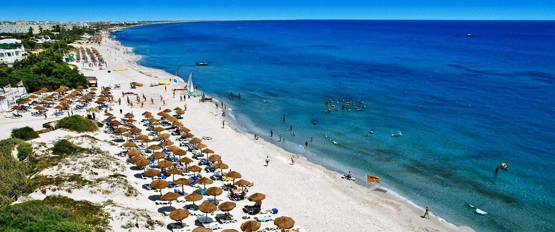 тури в Туніс