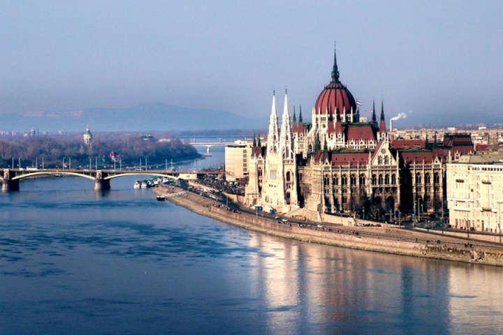 Угорщина путівки