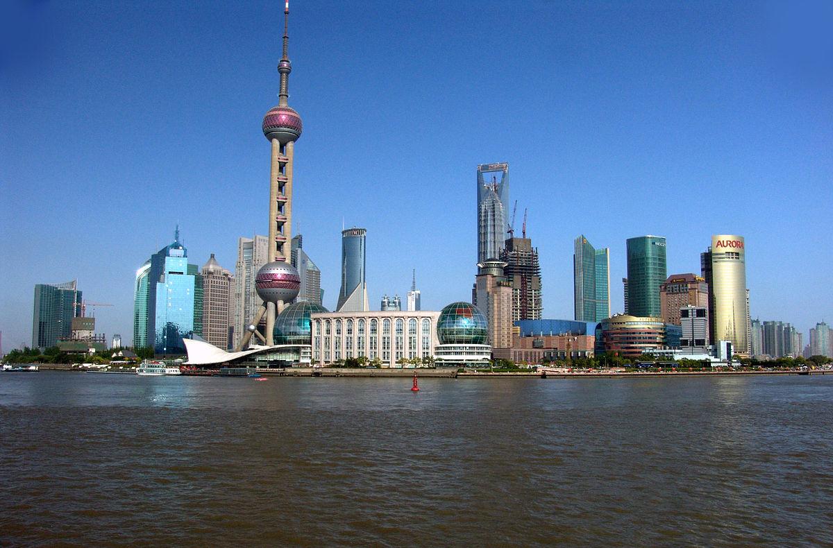 Китай визначні місця