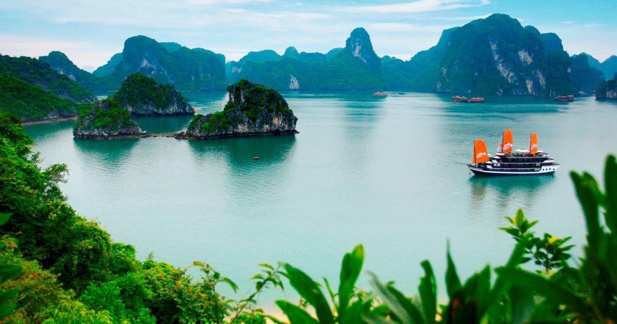 В'єтнам відпочинок