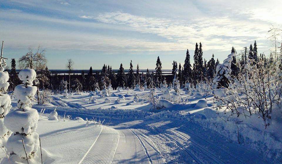 Фінляндія тури