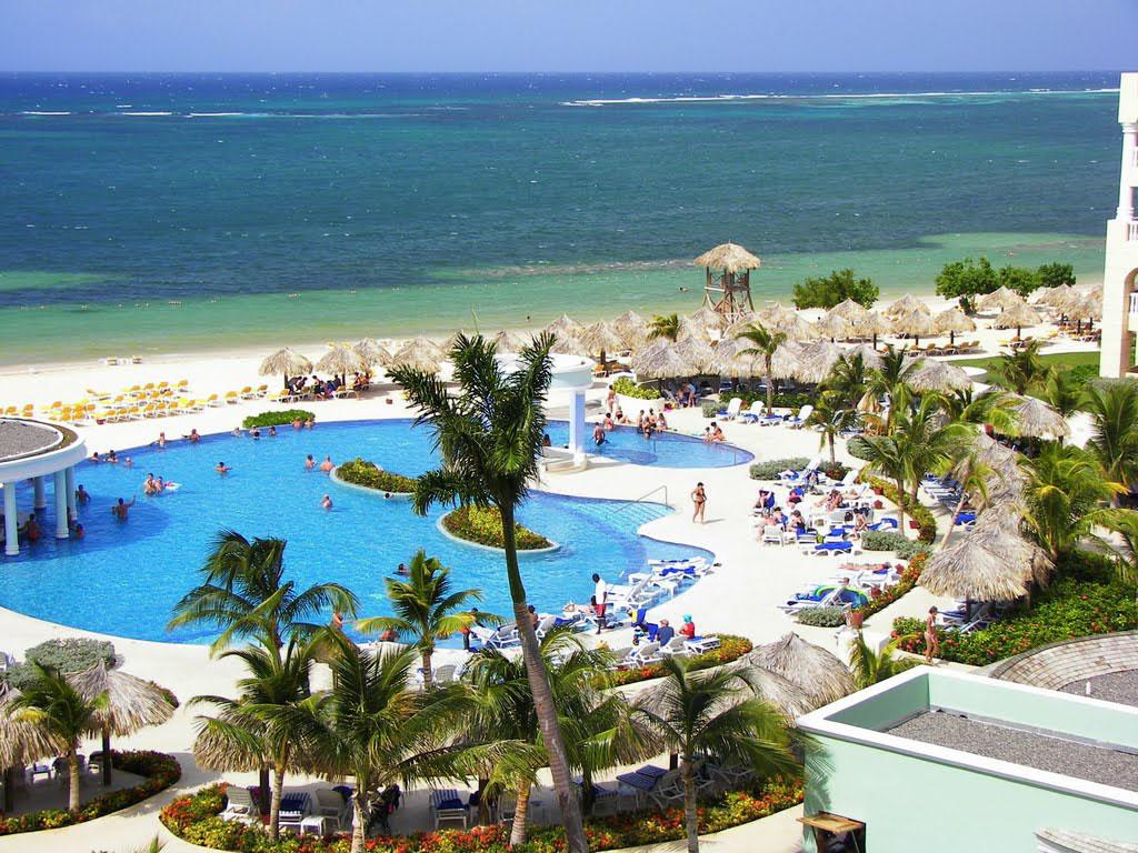 Ямайка туризм