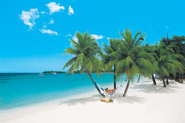 Ямайка відпочинок