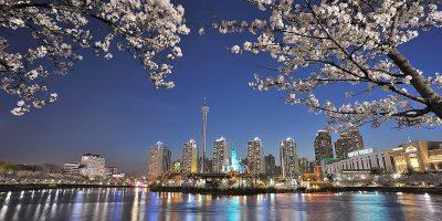 Південна Корея туризм