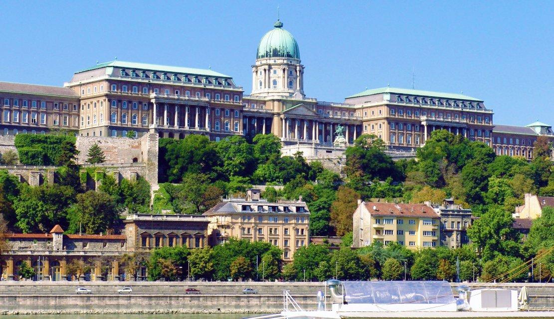 Угорщина тури
