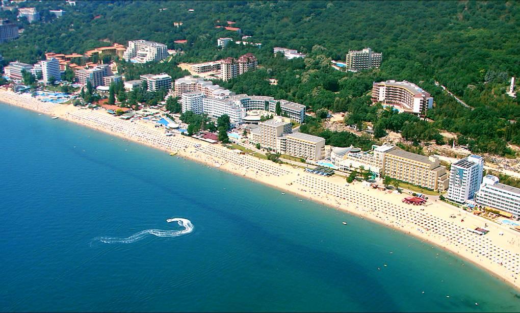 Болгарія подорож
