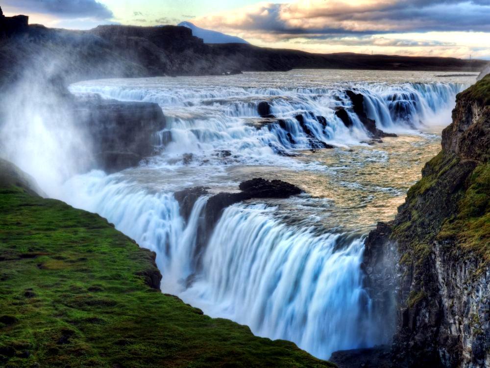 відпочинок в Ісландії